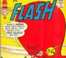 The Flash Vol 1 177