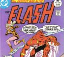 The Flash Vol 1 250