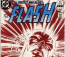 The Flash Vol 1 321