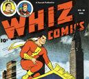Whiz Comics Vol 1 88