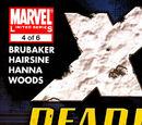 X-Men: Deadly Genesis Vol 1 4