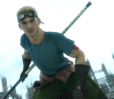 Final Fantasy VII: Advent Children (Anime) - TV Tropes