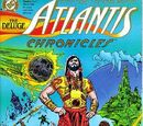 Atlantis Chronicles Vol 1