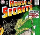 House of Secrets Vol 1 64