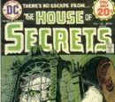 House of Secrets Vol 1 125