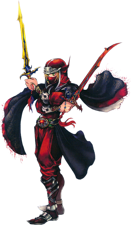 Go back gt gallery for gt fantasy ninja