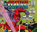 Justice League of America Vol 1 64