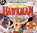 Shadow War of Hawkman Vol 1 1