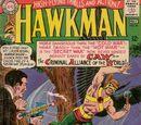 Hawkman Vol 1 10