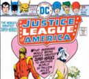 Justice League of America Vol 1 121