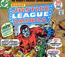 Justice League of America Vol 1 140