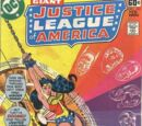 Justice League of America Vol 1 151