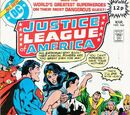 Justice League of America Vol 1 164