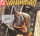 Hawkman Vol 4 15