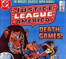 Justice League of America Vol 1 222