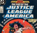 Justice League of America Vol 1 259