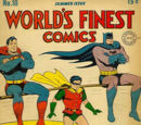 World's Finest Vol 1 18