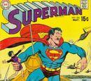 Superman Vol 1 226