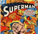 Superman Vol 1 321
