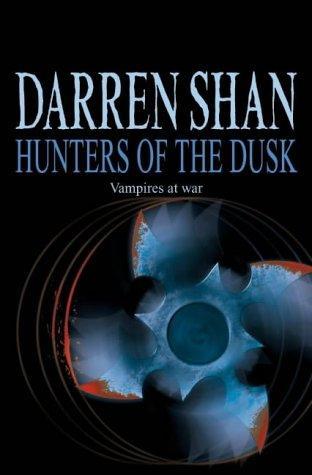 an essay on vampires darren shan