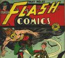 Flash Comics Vol 1 53