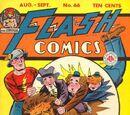 Flash Comics Vol 1 66