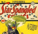 Star-Spangled Comics Vol 1 2