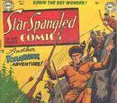Star-Spangled Comics Vol 1 112
