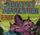 My Greatest Adventure Vol 1 70