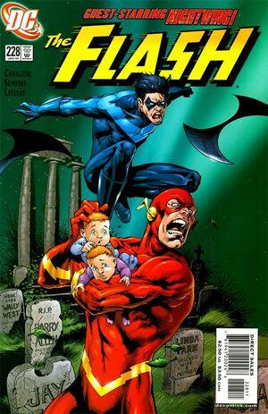 [TEMPORADA 1] CLASH OF SUPERHEROES - Parte 2 - FINAL - Página 12 300px-Flash_v.2_228