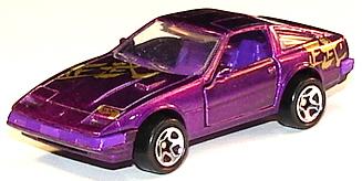 Nissan 300zx Hot Wheels Wiki
