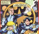 Legion of Super-Heroes (Post-Zero Hour)