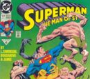 Superman: Man of Steel Vol 1 17