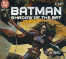 Batman: Shadow of the Bat Vol 1 53