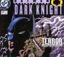 Batman: Legends of the Dark Knight Vol 1 137
