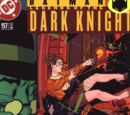 Batman: Legends of the Dark Knight Vol 1 157