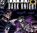 Batman: Legends of the Dark Knight Vol 1 163