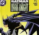 Batman: Legends of the Dark Knight Vol 1 185