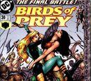 Birds of Prey Vol 1 30