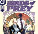 Birds of Prey Vol 1 31