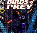 Birds of Prey Vol 1 21