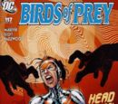 Birds of Prey Vol 1 117