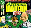 Green Lantern Vol 3 34