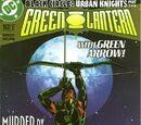 Green Lantern Vol 3 162