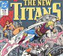 New Titans Vol 1 58