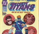New Titans Vol 1 99