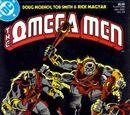 Omega Men Vol 1 22