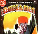 Omega Men Vol 1 30