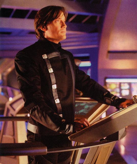 Andromeda  Tv Series  - Andromeda Wiki
