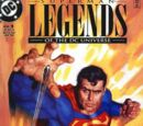Legends of the DC Universe Vol 1 1